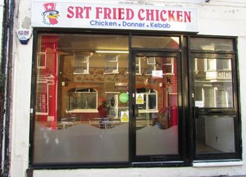 Thumbnail Restaurant/cafe to let in Cheapside, Luton