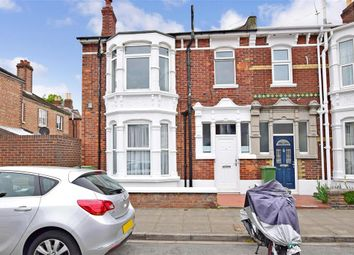Thumbnail 1 bed flat for sale in Liss Road, Southsea, Hampshire