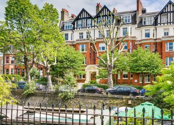 Thumbnail 2 bed flat for sale in Douglas House, 6 Maida Avenue, London