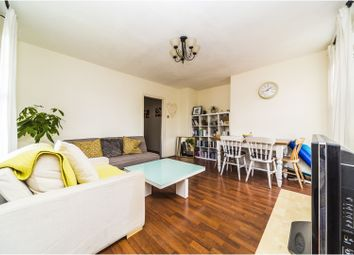 Thumbnail 1 bed flat for sale in Gosling Way, Brixton