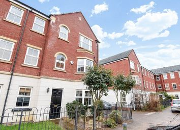 Thumbnail 4 bed end terrace house for sale in Mansion Gate Square, Chapel Allerton, Leeds
