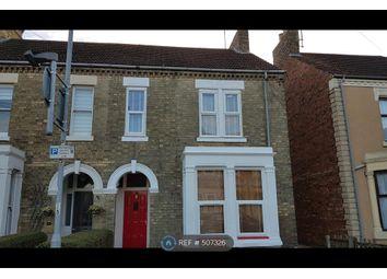 Thumbnail Room to rent in Church Walk, Peterborough