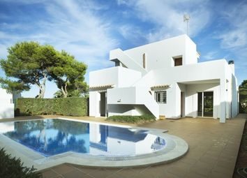 Thumbnail 3 bed detached house for sale in Spain, Mallorca, Santanyí, Cala d´Or