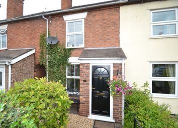 Thumbnail 2 bed terraced house for sale in Avenue Road, Newport