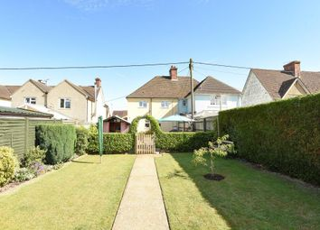 Thumbnail 3 bedroom semi-detached house for sale in Curbridge Road, Witney