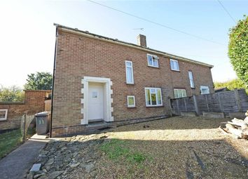 Thumbnail 3 bed semi-detached house for sale in Dulley Avenue, Wellingborough