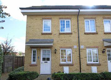 Thumbnail 1 bed flat to rent in Cambridge Road, Ashford