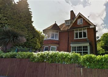 Thumbnail 1 bed flat for sale in Surrey Road South, Bournemouth