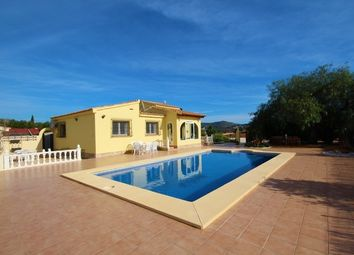 Thumbnail 3 bed finca for sale in Spain, Valencia, Alicante, Lliber
