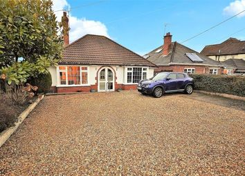 Thumbnail 2 bed detached bungalow for sale in Harcombe Lane East, Sidford, Sidmouth, Devon