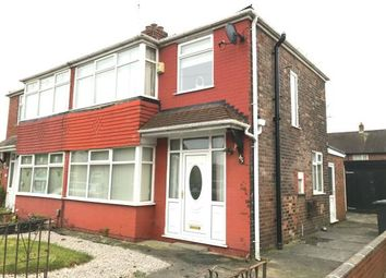 Thumbnail Property for sale in Clifford Road, Penketh, Warrington, Cheshire