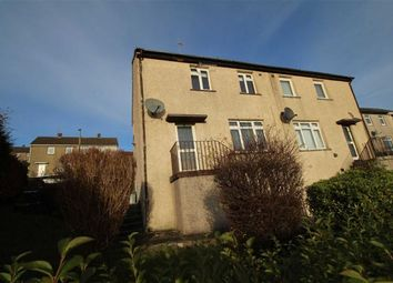 Thumbnail 2 bed semi-detached house for sale in Athole Lane, Greenock, Renfrewshire