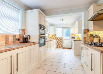 Thumbnail 4 bed bungalow for sale in Woodview Rise, Strood, Rochester, Kent