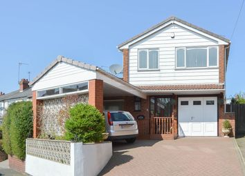 Thumbnail 3 bed detached house for sale in Birch Road, Oldbury