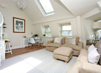 Thumbnail 2 bed flat for sale in Elliott House, Elliott Road, Chiswick, London