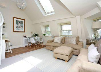 Thumbnail 2 bedroom flat for sale in Elliott House, Elliott Road, Chiswick, London