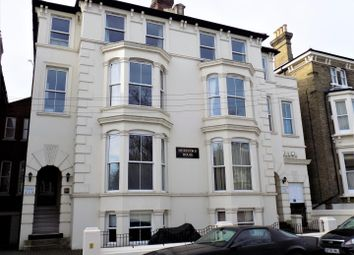 Thumbnail 2 bed flat for sale in Kent Road, Southsea