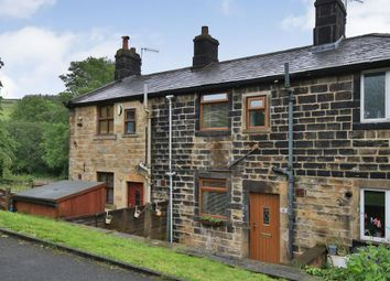 Thumbnail 2 bed terraced house for sale in Barnes Meadows, Littleborough