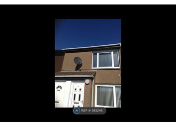 Thumbnail 1 bed flat to rent in Pandora Way, Uddingston