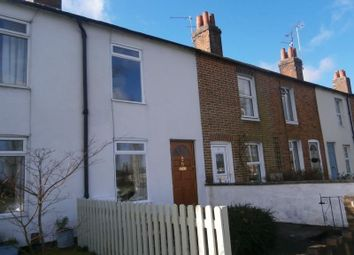Thumbnail 2 bed property to rent in Greenham Road, Newbury