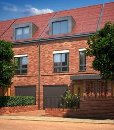 Thumbnail 3 bed terraced house for sale in Barnes Village, Cheadle