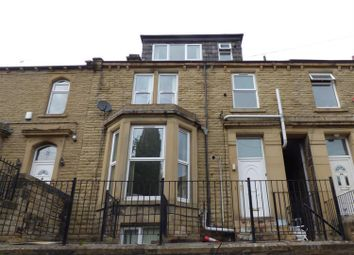 Thumbnail 7 bed terraced house to rent in 70 Bankfield Road, Huddersfield