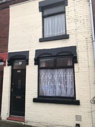 Thumbnail 2 bed terraced house to rent in Hillary Street, Cobridge, Stoke On Trent