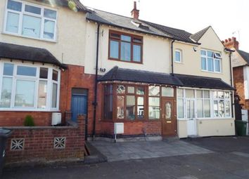 4 bed terraced house for sale in Bodnant Avenue, Evington, Leicester, Leicestershire LE5