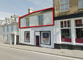 Thumbnail 2 bed flat for sale in 50, Bloomgate, Lanark ML119Et