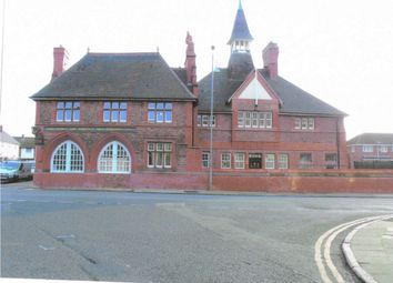 Thumbnail 2 bed flat to rent in Westminster Road, Walton