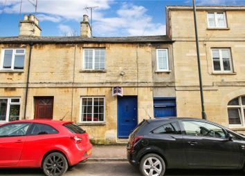Thumbnail 3 bed terraced house to rent in Queen Street, Cirencester
