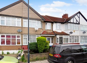 Thumbnail 3 bed terraced house for sale in Marquis Close, Wembley, Middlesex