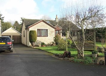 Thumbnail 3 bed detached bungalow for sale in The Spa, Melksham