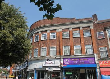 Thumbnail 1 bed flat for sale in Oldfields Circus, Northolt