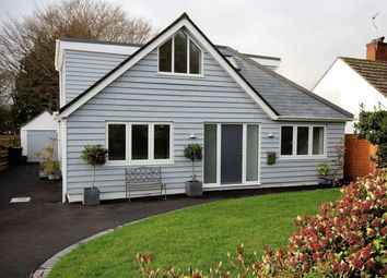 Thumbnail 4 bed property for sale in Wellington Avenue, Christchurch, Dorset