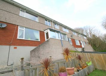 Thumbnail 3 bed terraced house for sale in Ashford Close, Plymouth