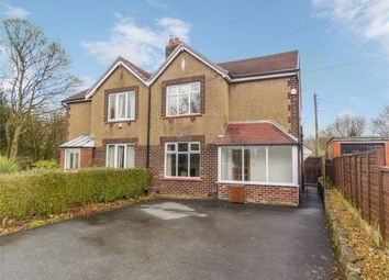 Thumbnail 3 bedroom semi-detached house for sale in Bolton Road, Chorley, Lancashire