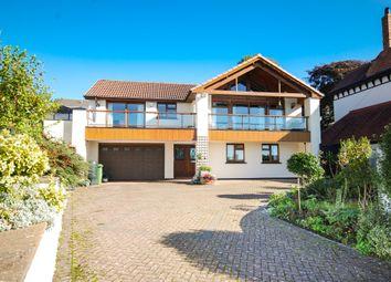 3 bed detached house for sale in Shangri-La, Grange Road, Bideford EX39