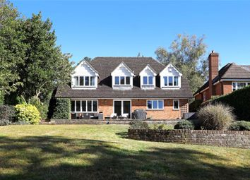 5 bed detached house for sale in Beacon Hill, Penn, Buckinghamshire HP10