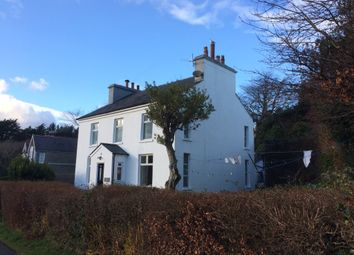 Thumbnail 5 bed town house for sale in Minorca Hill, Laxey