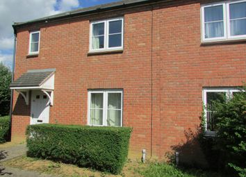 Thumbnail 3 bed semi-detached house to rent in Sir Henry Jake Close, Banbury