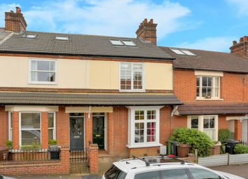 Thumbnail 4 bed terraced house for sale in Cambridge Road, St.Albans