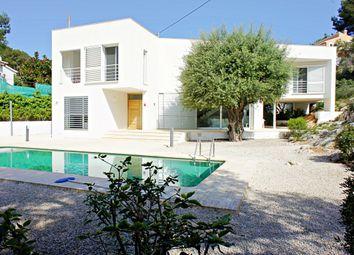 Thumbnail 5 bed villa for sale in El Portet, Moraira, Alicante, Valencia, Spain