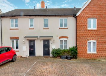Thumbnail 2 bed terraced house for sale in Pouncette Close, Amesbury, Salisbury