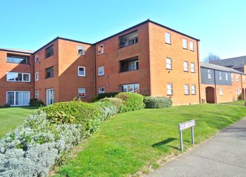 Thumbnail 2 bed flat to rent in Wolsey Gardens, Felixstowe