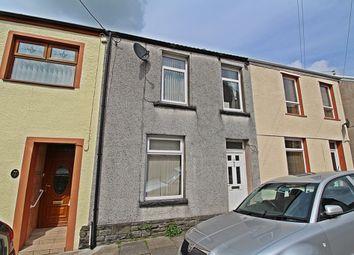 Thumbnail 3 bedroom terraced house for sale in Jones Street, Cilfynydd, Pontypridd, Rhondda Cynon Taff