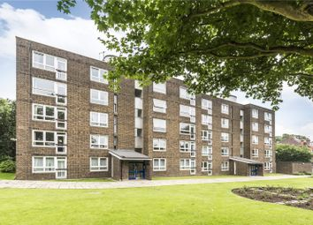 Thumbnail 2 bedroom flat for sale in Braemar, 12 Kersfield Road, London