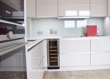Thumbnail 3 bed terraced house to rent in Stratford, London