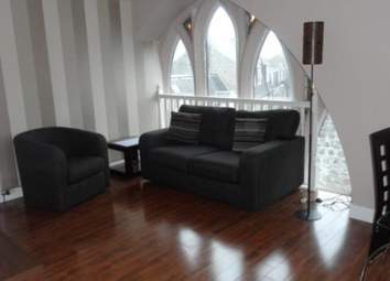 Thumbnail 3 bedroom flat to rent in George Street, Aberdeen