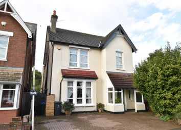 Thumbnail 7 bedroom detached house for sale in Beaufort Road, Kingston Upon Thames
